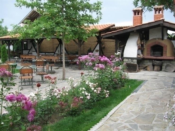 ресторанти Пловдив